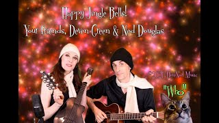 JINGLE BELL ROCK by Deven Green and Ned Douglas