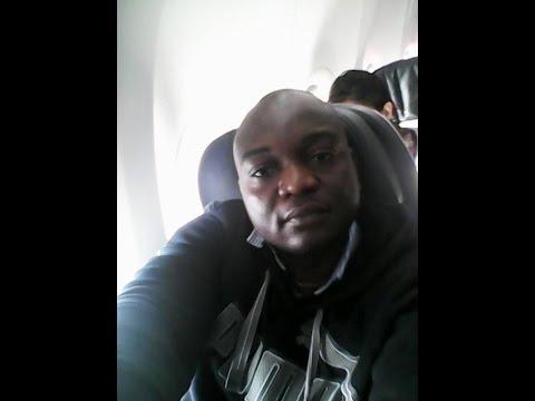 MON VOYAGE A KINSHASA/RDCONGO