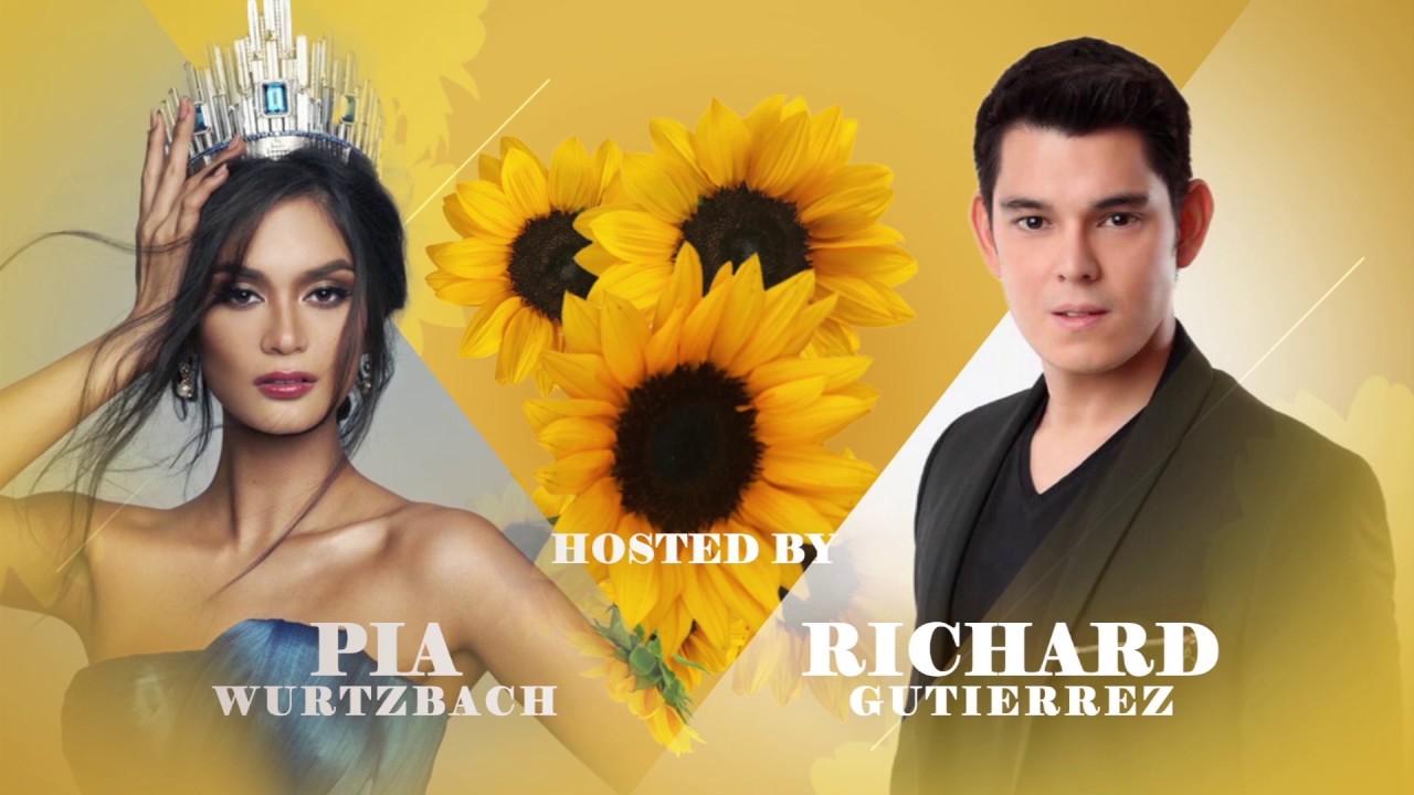Binibining Pilipinas 2018: The Coronation Night on Sunday's Best: March 18, 2018 Teaser