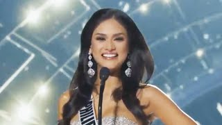 Pia Wurtzbach (Philippines) in Preliminary Competitions Miss Universe 2015