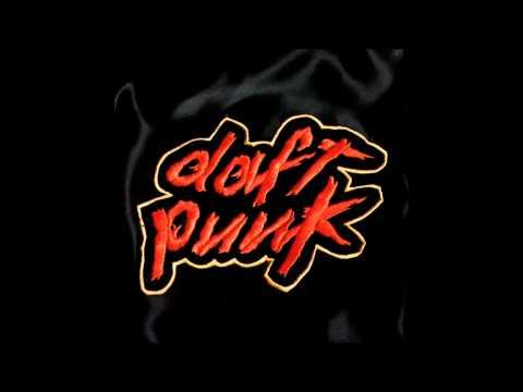 Daft Punk  Oh Yeah