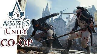 Assassin ' s Creed: Unity - Ko-op w/ H2O Delirious (Napoleon Dynamite)