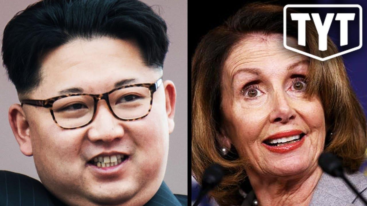 republicans-like-kim-jong-un-more-than-nancy-pelosi
