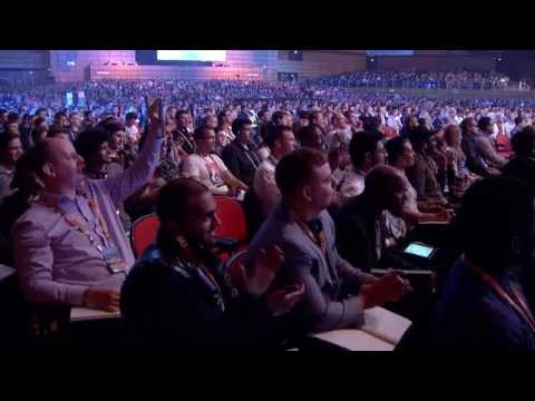 Jed Buenaluz Vemma All In Europe Convention