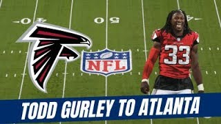 Is Todd Gurley fantasy football GOLD in 2020?