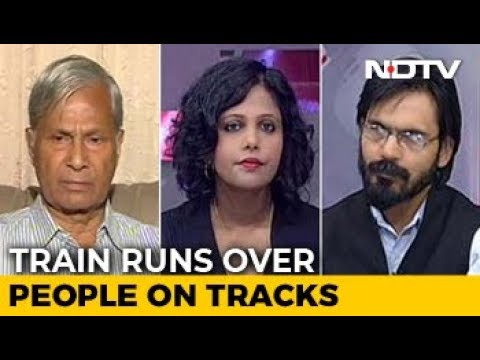 Amritsar Tragedy: Who's Fault Was It?