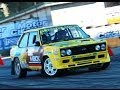 Speciale PAOLO DIANA - Motorcircus 2014 - Fiat 131 Racing
