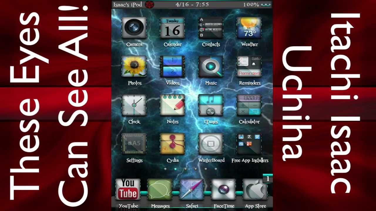 Mirror Your IDevice Screen Cydia App ScreenSplitr And