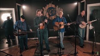 Flashback performs Foxhounds and Fiddles Live in the Studio