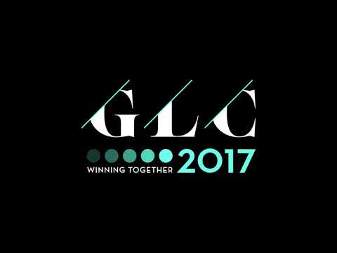 Global Leaders Conference 3D logo animation