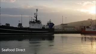 Seafood Direct - Hanstholm Havn