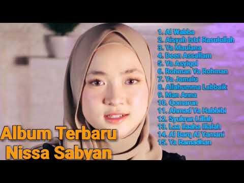 nissa-sabyan-full-album-terbaru-2020