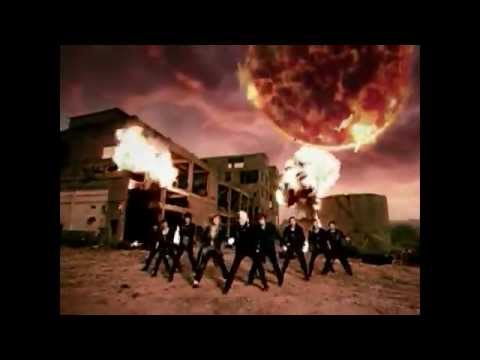 Super Junior  Dont Don Dance Mirrored