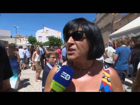 Les curses de rucs, festa i tradició a La Fatarella