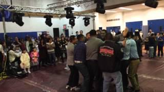 El baile del muerto. Boda de Lucy & Marcos morales 1-17-15