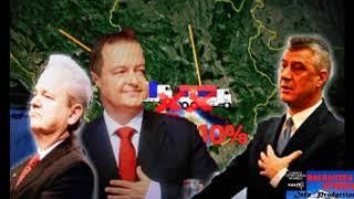 OVO JE PRAVO LICE IVICE DAČIĆA!? - I Milošević bi se posramio poručuje...
