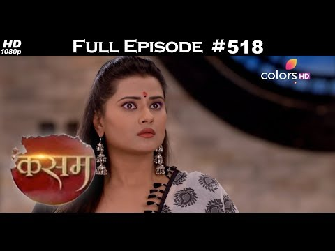 Kasam - 15th March 2018 - कसम - Full Episode