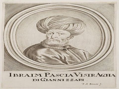 The Detailed Death Of Pargali Ibrahim Pasha