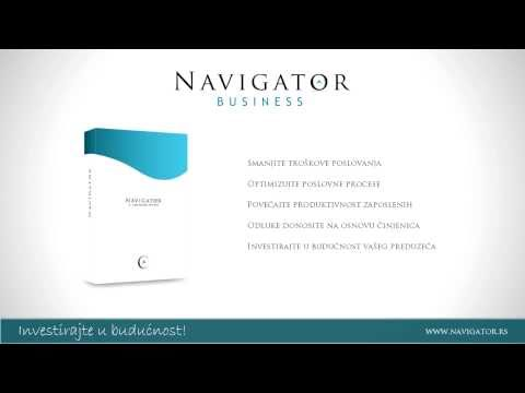 Navigator ICT Engineering Services - Promo Video