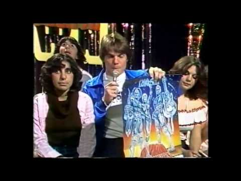 Countdown (Australia)- Steve Whitham From 5KA Presents Rocktober '78- October 1, 1978