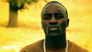 Watch Akon Pot Of Gold video