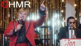 The Polka King Review (Netflix) - Quite Honest Movie Reviews