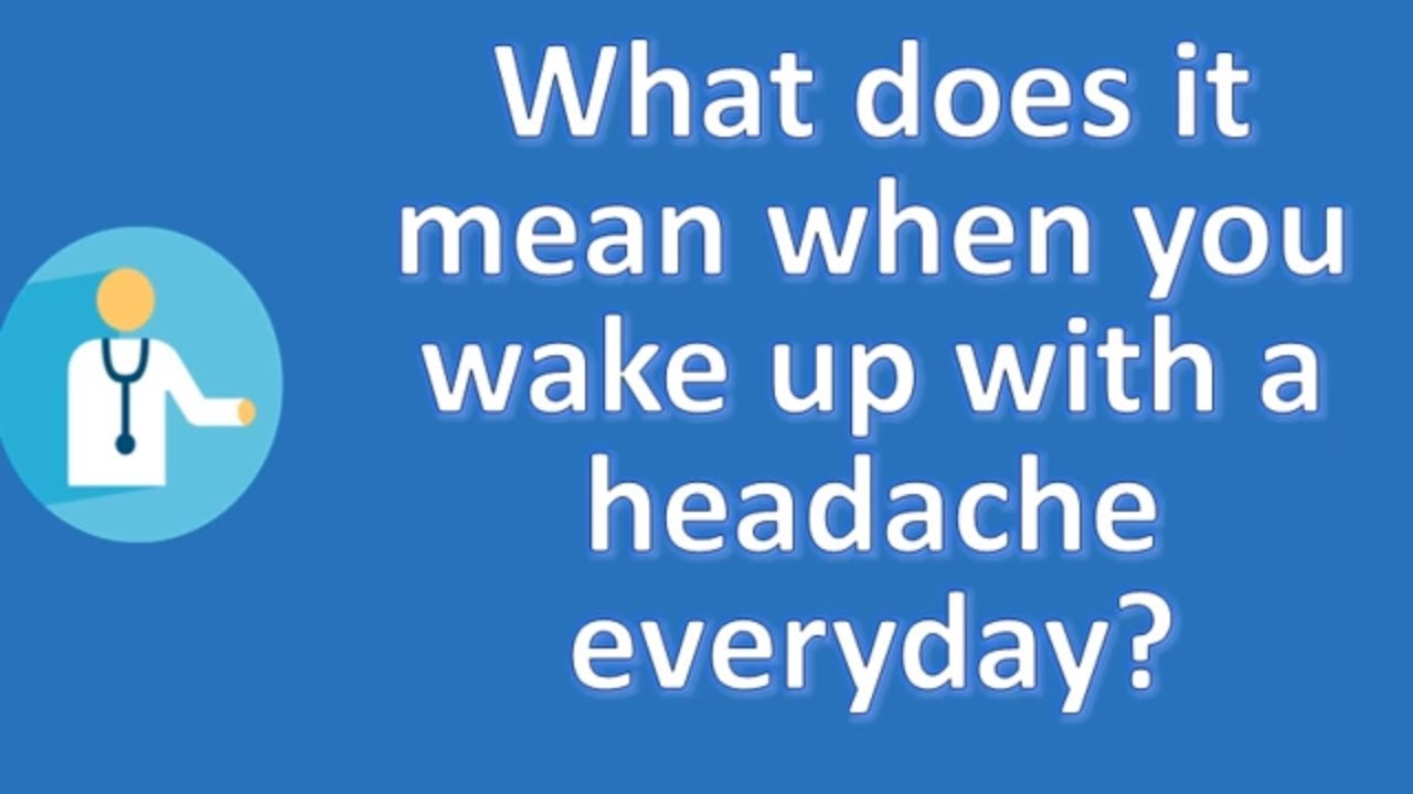 Perfume Headache