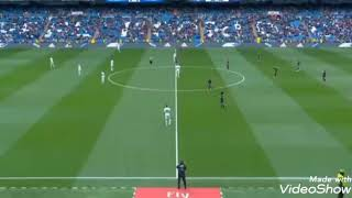 Real Madrid vs Eibar 2-1 All match and highlights 2019