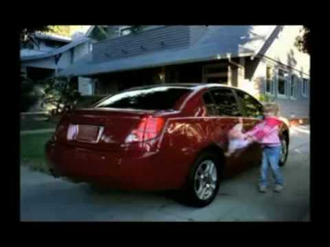 "Saturn ION Commercial ""People First"""