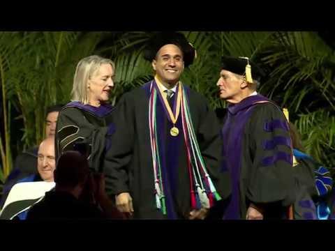 Christopher's Law School Graduation Ceremony   Spring 2018