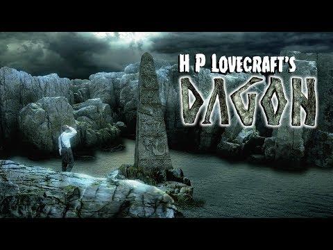 H P Lovecraft's Dagon