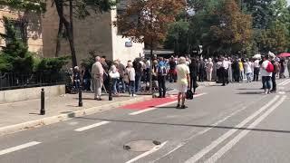 WIELKIE PROTESTY KODZIARZY POD SEJMEM!