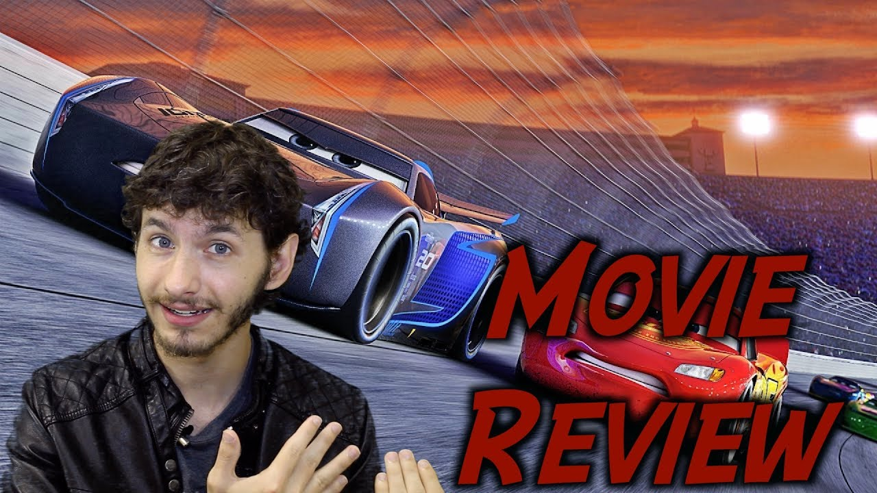 cars 3 movie review youtube. Black Bedroom Furniture Sets. Home Design Ideas