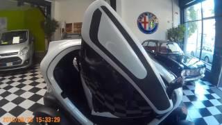 Renault Twizy Technic 80 *KIT PARROT BLUETOOTH*KIT INVERNALE*