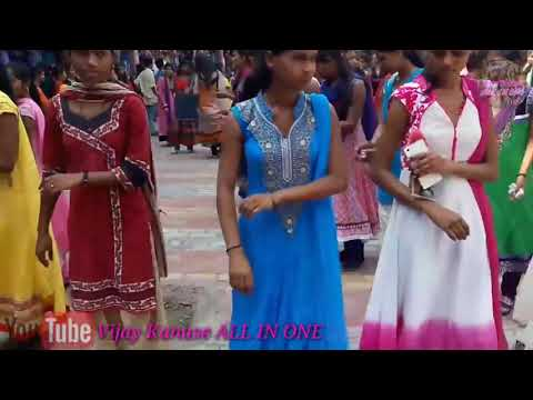 Adivasi Girls VIP Super Dance India 2017
