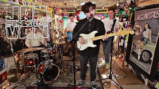 "MT.  EDDY - ""Metaphor"" (Live at JITV HQ in Los Angeles, CA 2018) #JAMINTHEVAN"