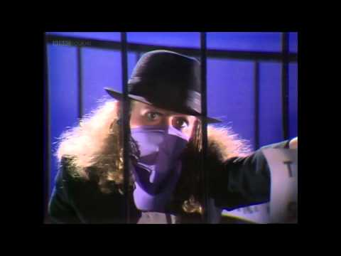 The Clash - Bankrobber (TOTP 1980)