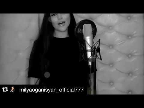 Gor Epremyan & Milya Oganisyan - sireci qez❤️❤️♥️😍