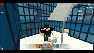 Roblox Killing Builderman