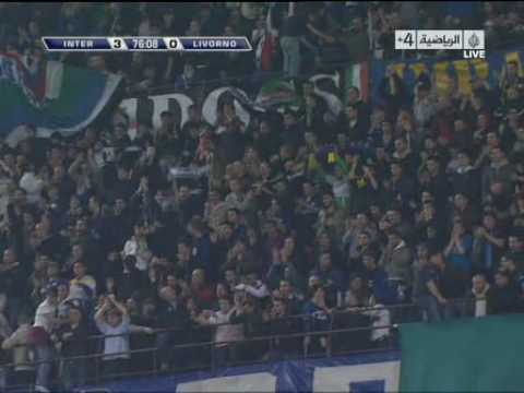 Bentornato Cristian Chivu!!! Welcome back Cristian Chivu!!!
