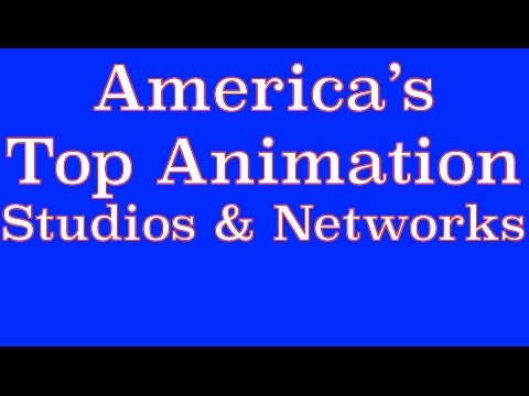 The Greenhouse | America's Top Animation Studios & Networks