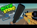 BLOCK STRIKE | GUN GAME