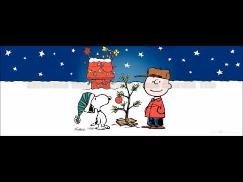 Christmas time is here by Vince Guaraldi Trio Lyrics