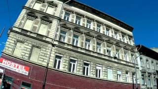 17. Будапешт. Венгрия. На задворках вокзала Келети.(, 2016-07-25T17:05:09.000Z)