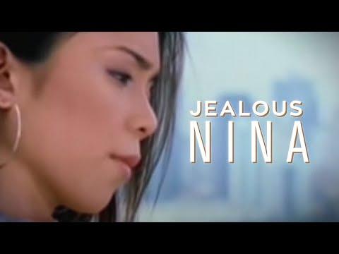 Nina - Jealous (Official Music Video)