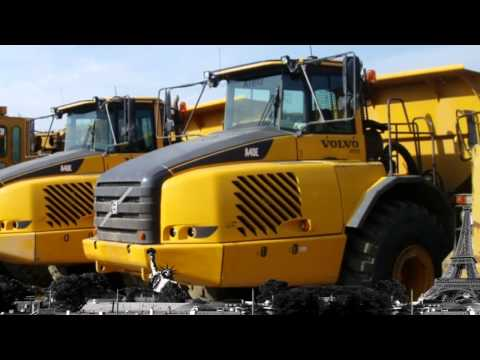 Earthmoving Contractors Sydney The 8 Constructions