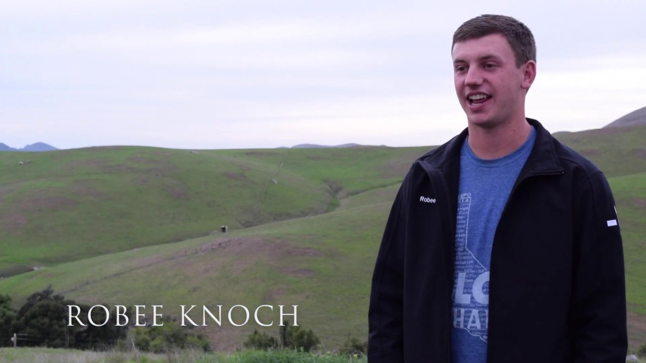 Learning about Cal Poly Agriculture— AGC 207 student videos