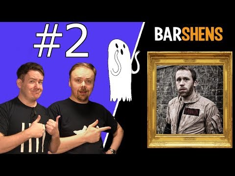Ghosts with Gannon - Episode 2 | Barshens