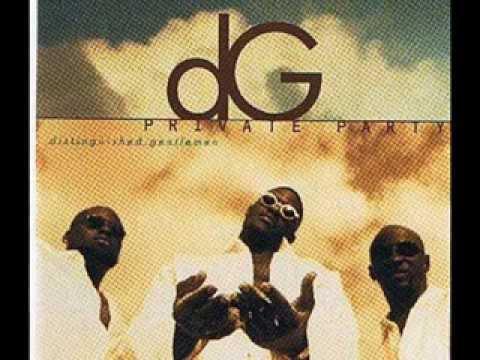 DG (Distinguished Gentlemen) -  It's Just A Sex Thang
