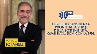 TG Consulenza - SFDR e Sostenibilità